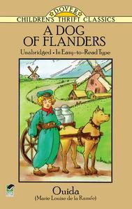 Libro A DOG OF FLANDERS