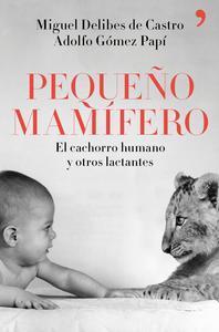 Libro PEQUEÑO MAMÍFERO