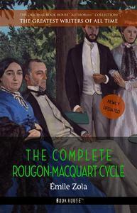 Libro ÉMILE ZOLA: THE COMPLETE ROUGON-MACQUART CYCLE