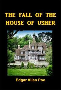Libro THE FALL OF THE HOUSE OF USHER