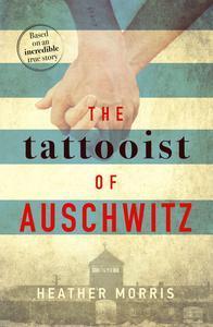 Libro THE TATTOOIST OF AUSCHWITZ