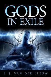 Libro GODS IN EXILE