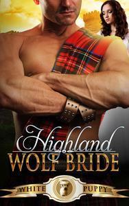 Libro HIGHLAND WOLF BRIDE
