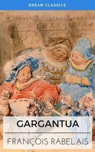 Libro GARGANTUA (DREAM CLASSICS)