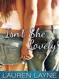 Libro ISN'T SHE LOVELY