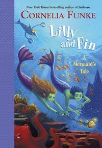 Libro LILLY AND FIN