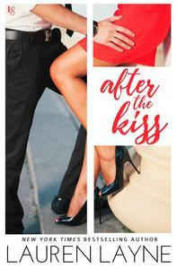 Libro AFTER THE KISS