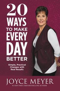 Libro 20 WAYS TO MAKE EVERY DAY BETTER