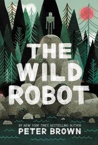Libro THE WILD ROBOT