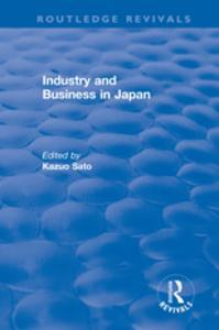 Libro REVIVAL: INDUSTRY AND BUS IN JAPAN (1980)