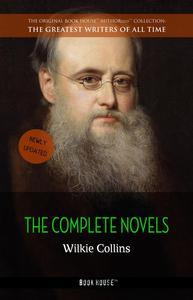 Libro WILKIE COLLINS: THE COMPLETE NOVELS