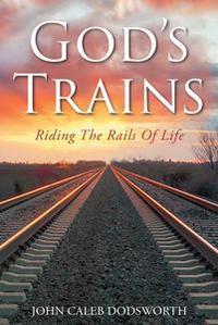 Libro GOD'S TRAINS