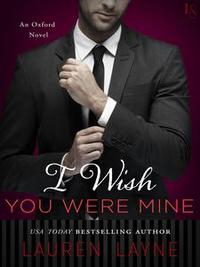 Libro I WISH YOU WERE MINE