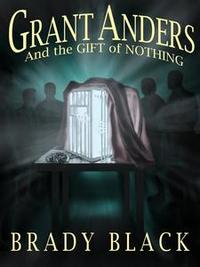 Libro GRANT ANDERS AND THE GIFT OF NOTHING
