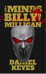 Libro THE MINDS OF BILLY MILLIGAN