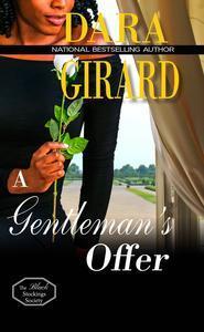 Libro A GENTLEMAN'S OFFER