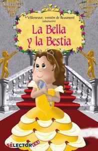 Libro BELLA Y LA BESTIA, LA