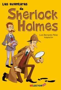 Libro AVENTURAS DE SHERLOCK HOLMES, LAS