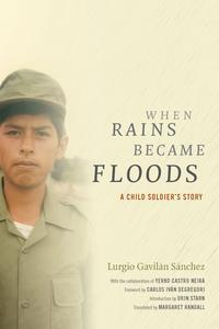 Libro WHEN RAINS BECAME FLOODS