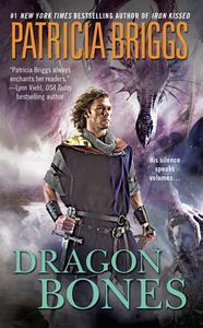 Libro DRAGON BONES