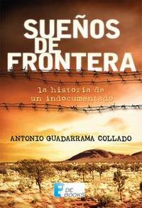 Libro SUEÑOS DE FRONTERA