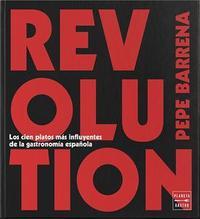 Libro REVOLUTION