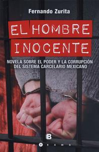 Libro EL HOMBRE INOCENTE