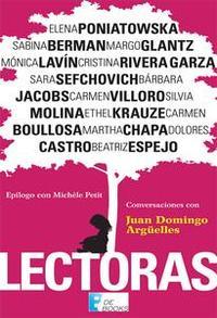 Libro LECTORAS