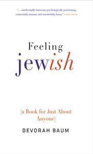 Libro FEELING JEWISH