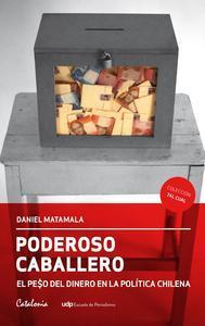 Libro PODEROSO CABALLERO