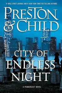 Libro CITY OF ENDLESS NIGHT