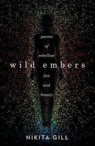 Libro WILD EMBERS