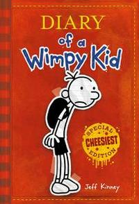 Libro DIARY OF A WIMPY KID