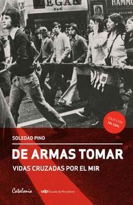 Libro DE ARMAS TOMAR