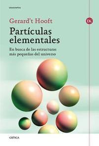 Libro PARTÍCULAS ELEMENTALES