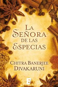 Libro LA SEÑORA DE LAS ESPECIAS