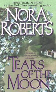 Libro TEARS OF THE MOON