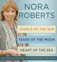 Libro NORA ROBERTS'S THE GALLAGHERS OF ARDMORE TRILOGY