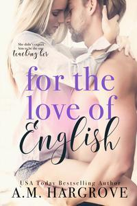Libro FOR THE LOVE OF ENGLISH