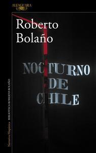 Libro NOCTURNO DE CHILE
