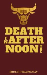 Libro DEATH IN THE AFTERNOON