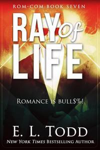 Libro RAY OF LIFE (RAY #7)