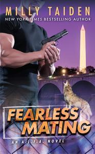 Libro FEARLESS MATING