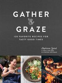 Libro GATHER & GRAZE