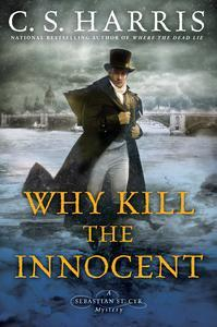 Libro WHY KILL THE INNOCENT