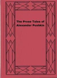 Libro THE PROSE TALES OF ALEXANDER PUSHKIN
