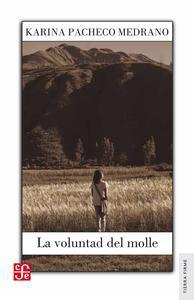 Libro LA VOLUNTAD DEL MOLLE