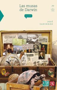 Libro LAS MUSAS DE DARWIN