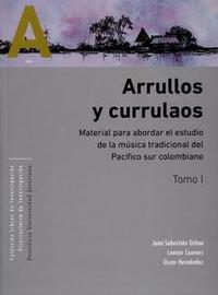 Libro ARRULLOS Y CURRULAOS