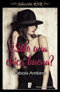 Libro ¿SOLO UNA CHICA BUENA? (BDB)